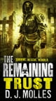 The Remaining: Trust ebook by D. J. Molles