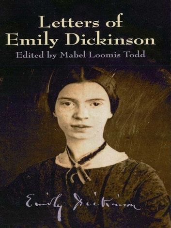 Letters of emily dickinson ebook by emily dickinson letters of emily dickinson ebook by emily dickinson fandeluxe Epub