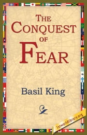 The Conquest of Fear ebook by King, Basil