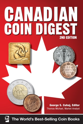 Canadian Coin Digest ebook by