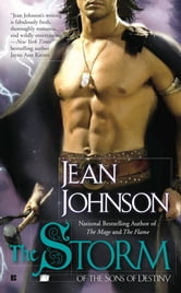 The Storm ebook by Jean Johnson