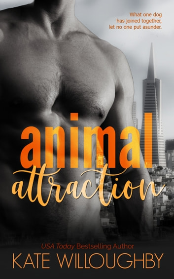 Animal Attraction 電子書籍 by Kate Willoughby