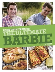 The Ultimate Barbie ebook by The Sorted Crew,Ben Ebbrell