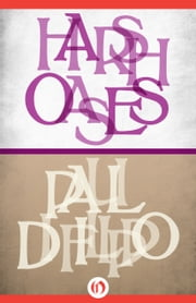 Harsh Oases ebook by Paul Di Filippo