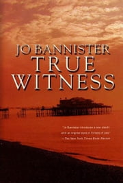 True Witness ebook by Jo Bannister