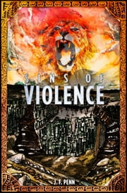 Sins of Violence ebook by J.F. Penn