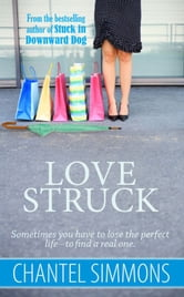 Love Struck ebook by Chantel Simmons