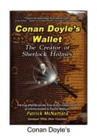Conan Doyles Wallet ebook by Patrick McNamara