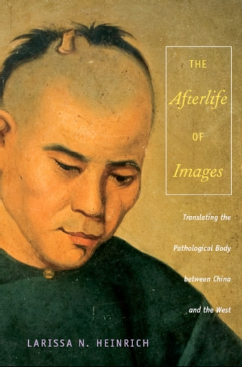 The Afterlife of Images - Translating the Pathological Body between China and the West ebook by Ari Larissa Heinrich,Arjun Appadurai,Judith Farquhar