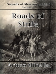 Roads Of Strife Book ebook by Arturo Miriello