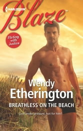 Breathless on the Beach ebook by Wendy Etherington