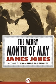 The Merry Month of May ebook by James Jones