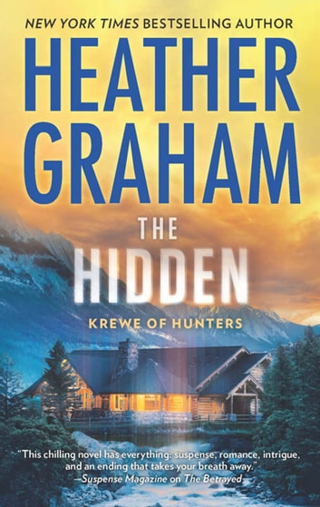 The Hidden (Krewe of Hunters, Book 17) ebook by Heather Graham
