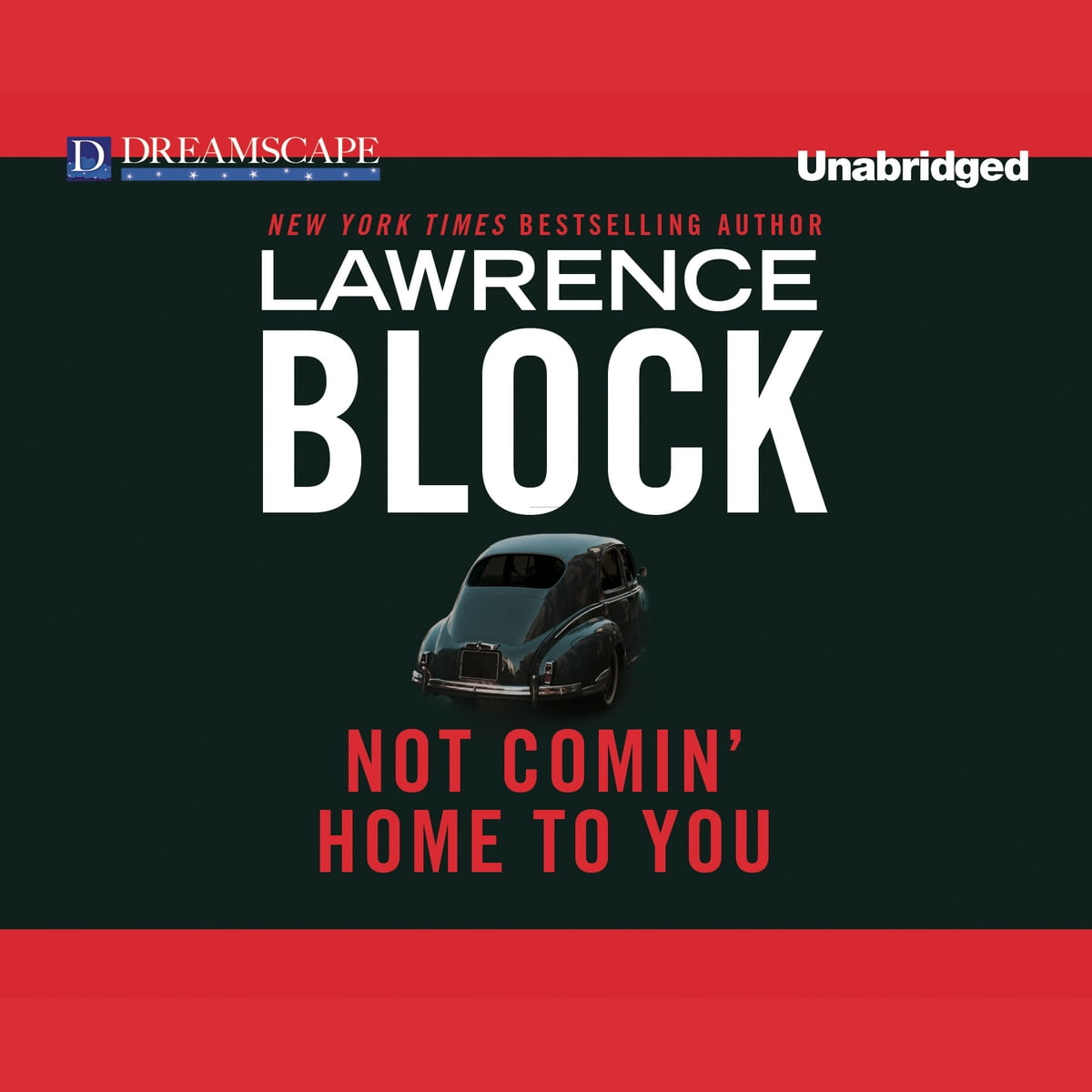 Not in Home to You Audiobook by Lawrence Block