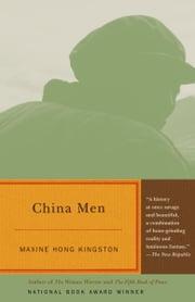 China Men ebook by Maxine Hong Kingston