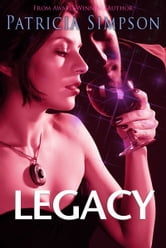 The Legacy ebook by Patricia Simpson