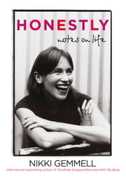 Honestly: Notes on Life ebook by Nikki Gemmell