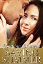 Saving Summer ebook by Constance Masters