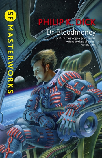 Dr Bloodmoney ebook by Philip K. Dick