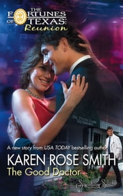 The Good Doctor ebook by Karen Rose Smith
