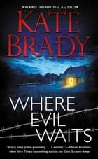 Where Evil Waits ebook by Kate Brady