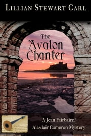 The Avalon Chanter ebook by Lillian Stewart Carl