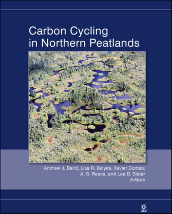 Carbon Cycling in Northern Peatlands ebook by