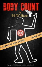 Body Count ebook by PJ ' O' Hare