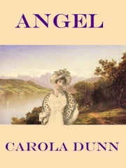 Angel ebook by Carola Dunn