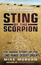 The Sting of the Scorpion ebook by Mike Morgan