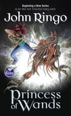 Princess of Wands ebook by