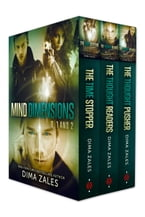 Mind Dimensions Books 0, 1, & 2