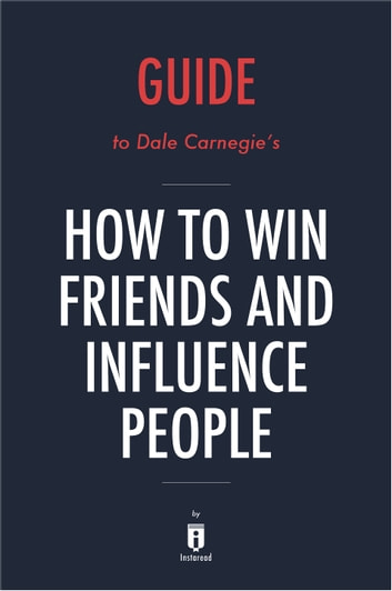 pdf how to win friends and influence
