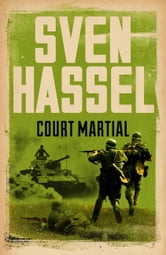Court Martial ebook by Sven Hassel