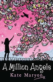A MILLION ANGELS ebook by Kate Maryon
