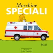 Macchine speciali ebook by Mack