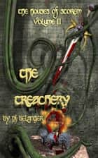 The Treachery ebook by Pj Belanger