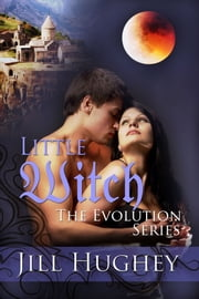 Little Witch: Historical Romance Novella ebook by Jill Hughey