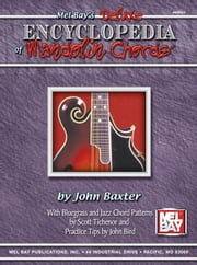 Deluxe Encyclopedia of Mandolin Chords ebook by John Baxter