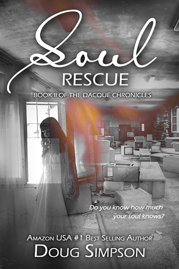 Soul Rescue ebook by Doug Simpson