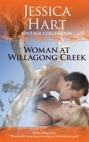 Woman at Willagong Creek ebook by Jessica Hart