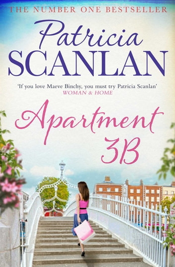 Apartment 3B ebook by Patricia Scanlan