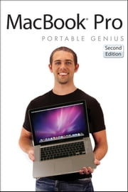 MacBook Pro Portable Genius ebook by Kobo.Web.Store.Products.Fields.ContributorFieldViewModel