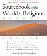 Sourcebook of the World's Religions ebook by Joel Beversluis