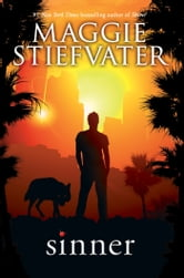 Sinner ebook by Maggie Stiefvater