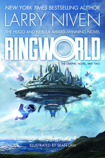 Ringworld: The Graphic Novel, Part Two - The Science Fiction Classic Adapted to Manga ebook by Larry Niven,Robert Mandell