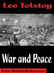 War And Peace (Mobi Classics) ebook by Leo Tolstoy,Aylmer Maude (Translator),Louise Maudeand (Translator)