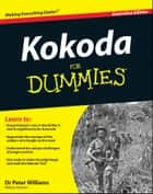 Kokoda Trail for Dummies ebook by Peter Williams