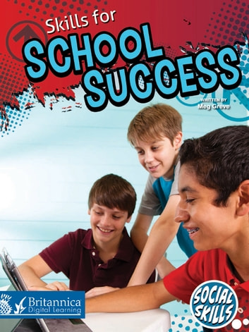 Skills for School Success ebook by Meg Greve