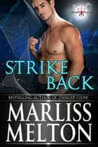 Strike Back ebook by Marliss Melton